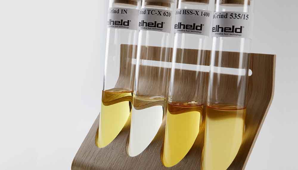 Tecnosystem suministra aceites refrigerantes Oelheld ControXid 1642 para refritgeración del husillo. Aceites refrigerantes  anticorrosivos para corte y mecanizado de metales