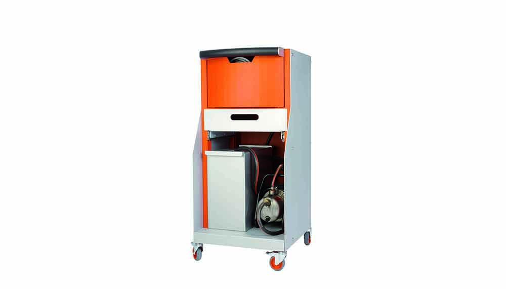 Suministramos desintegradores de machos y brocas rotas Eromobil ®, sistemas profesionales para la eliminación de herramientas rotas sin dañar la pieza de trabajo