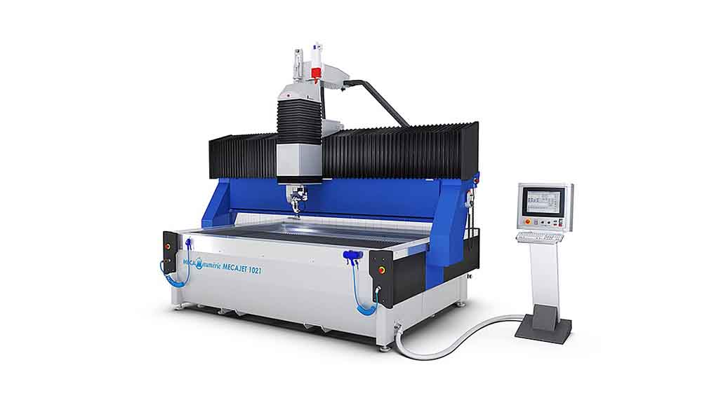 Suministramos equipos de corte, grabado y termoconformado Mécanuméric. Maquinaria cnc de 3, 4 y 5 ejes especializada en ámbito industrial, dental y en la comunidad educativa