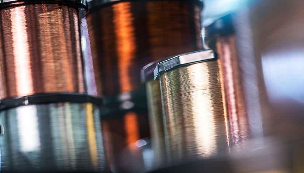 Suministramos Hilo para electroerosión BEDRA GMBH, hilo de latón para corte por electroerosión en aplicaciones estandar megacut, berocut, hilo recubieto gapstar, topas, cobracut