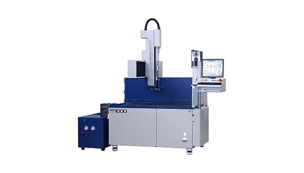 En Tecnosystem suministramos Máquinas CNC Hankook de taladrado por electroerosión a alta velocidad, también podemos fabricar máquinas a medida según las necesidades y requerimientos de nuestros clientes