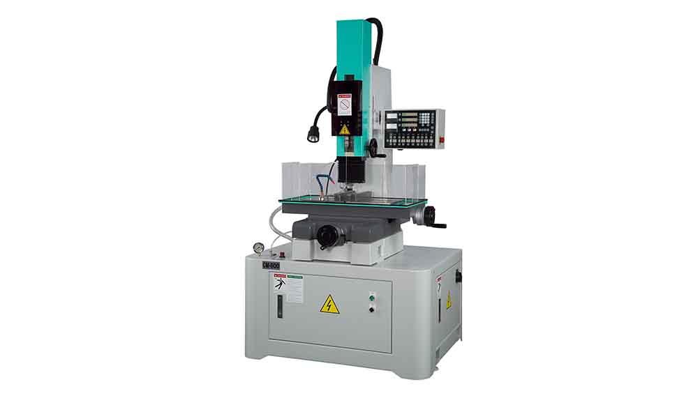 En Tecnosystem suministramos máquinas manuales de taladrado por electroerosión a alta velocidad, para el taladrado de todo tipo de materiales tales como aceros templados, metal duro, aluminio, cobre, latón