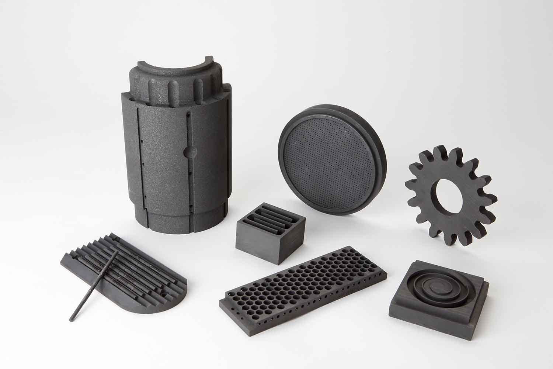 En Tecnosystem fabricambos electrodos de grafito a medida bajo plano en las mejores y más estrictas condiciones técnicas y de seguridad.