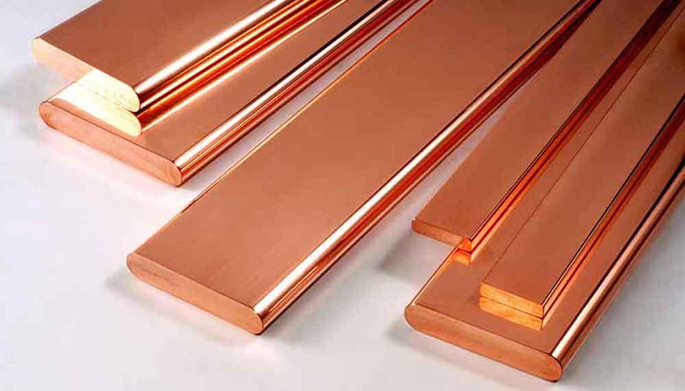 En Tecnosystem suministramos cobre electrolítico para la electro-erosión con gran poder de arranque, adecuado para electrodos medios y pequeños. Existen muchas aleaciones, telurio, cromo, plomo...
