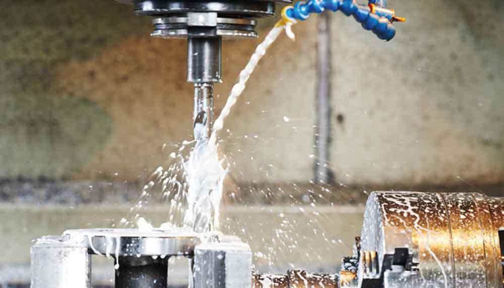 Suministramos taladrinas y emulsiones Oelheld sin aditivos, protegen contra la corrosión y mejoran el acabado superficial evitando la generación de espumas, neblinas y su evaporación