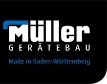Tecnosystem suministra separadores de aceites contaminantes Müller Gerätebau, el 5040 es compacto y móvil, tanque de 15 litros, extracción de  35 aceite litros de aceite por hora